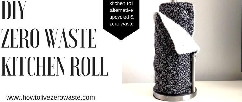 diy kitchen roll feature